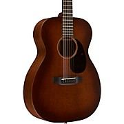 Martin Retro Series 00-15E Acoustic-Electric Guitar