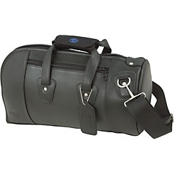 Reunion Blues Leather Cornet Bag (550-15-29)