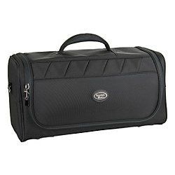 Reunion Blues RB Continental Midnight Triple Trumpet Case (RBCT3BK)