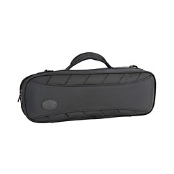 Reunion Blues RB Continental Midnight Trumpet Case (RBCT1BK)