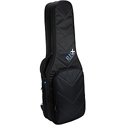 Reunion Blues RBX Double Electric Guitar Gig Bag (RBX-2E)