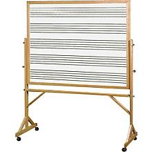 Vecchio Reversible Drywipe Board