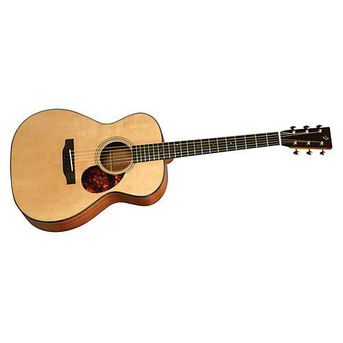 Breedlove Revival Series OM/AM Deluxe Acoustic Guitar-thumbnail