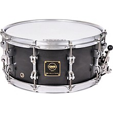 GMS Revolution Maple/Brass Snare Drum