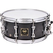 GMS Revolution Maple/Steel Snare Drum