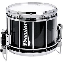 Premier Revolution Series Marching Snare Drum w/Diamond Chrome Hardware