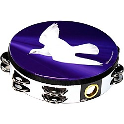 Rhythm Band Dove Tambourine (TA9208-18)