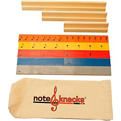Rhythm Band NoteKnacks (NK1)