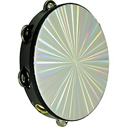 Rhythm Band Radiant Series Tambourine (TA4110-48)