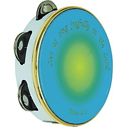 Rhythm Band Sing Joyfully Tambourine (TA9110-17)