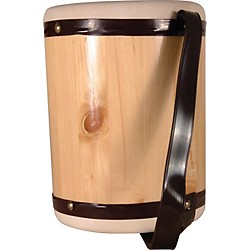 Rhythm Band Wood Rhythm Drum (RB1151)