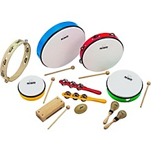Nino Rhythm Set 12-Piece
