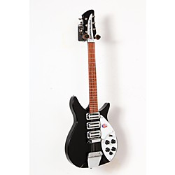 Rickenbacker 325C64 Miami C Series Electric Guitar (USED006018 325C64 JG)