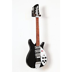 Rickenbacker 325C64 Miami C Series Electric Guitar (USED006019 325C64 JG)