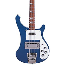 Rickenbacker 4003 Bass (USED004000 40003 W/STD CA)