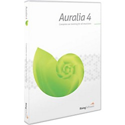 Rising Software Auralia 4 Cross Platform (9910-62460-00)