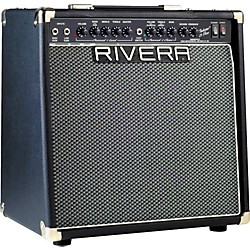 Rivera Clubster 25W 1x12 Tube Guitar Combo Amp (Clubster25112(Doce))