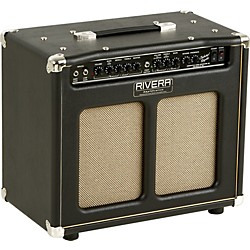 Rivera Clubster Royale 112 50W 1x12 Tube Guitar Combo Amp (CLBSTR RYL 112)