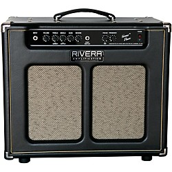 Rivera Jazz Suprema 25w 1x10 Acoustic Tube Combo Amp (JZ SUP 25 110)