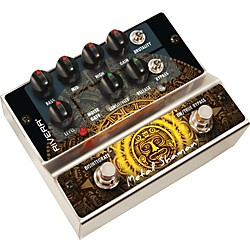 Rivera Metal Shaman Distortion Guitar Effects Pedal (MTL SHMN)