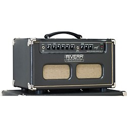 Rivera Pubster25 25w Tube Guitar Head (PUB25 TOP)