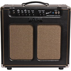 Rivera Venus 3 Out of Prodcution Model 15W 1x12  Tube Guitar Combo Amp (VENUS315112COMWHT)