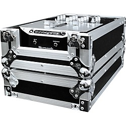 "Road Ready RR10MIX Universal 10"" DJ Mixer Case (RR10MIX)"