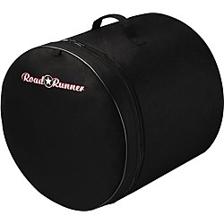 Road Runner Padded Tom Drum Bag (RP1214)
