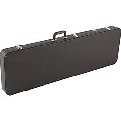 Road Runner RRDWB Deluxe Wood Bass Case - (RRDWB)