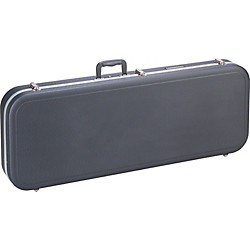 Road Runner RRMEGGL Graphite Looking Electric Guitar Case (RRMEGGL)