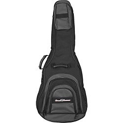 Road Runner Roadster Classical Guitar Gig Bag (KEGPBK18)