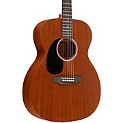 Martin Road Series 2016 000RS1 Left-Handed Acoustic-Electric Guitar
