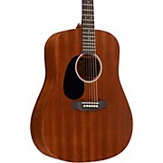 Martin Road Series 2016 DRS1 Dreadnought Left-Handed Acoustic-Electric Guitar