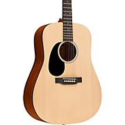 Martin Road Series 2016 DRS2 Dreadnought Left-Handed Acoustic-Electric Guitar