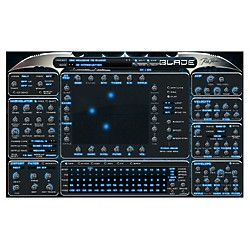 Rob Papen Blade Software Download (TSPAPEN115SN)