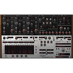 Rob Papen Predator Analog Style Virtual Synth (TSPAPEN103SN)