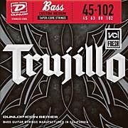 Dunlop Robert Trujillo Icon Series Bass Guitar Strings - 4 String Set