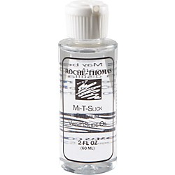 Roche Thomas Slick Valve / Slide Oil (RT18)