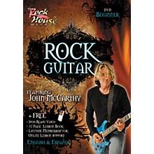 Rock House Rock Guitar Beginner (DVD)