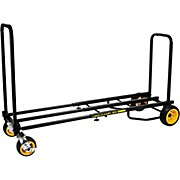 "Rock N Roller Rock N Roller Multicart - R14 ""Mega"" with Ground Glider (700lb capacity)"
