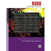 BELWIN Rock Philharmonic Cello-Bass Book