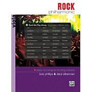 BELWIN Rock Philharmonic Viola Book