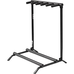 RockStand by Warwick 5-Guitar Folding Stand (RS 20881)