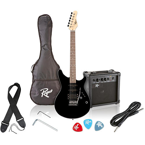 Rogue Rocketeer Electric Guitar Pack-thumbnail