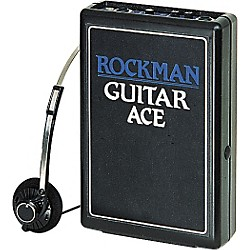 Rockman Guitar Ace Headphone Amp (GA)