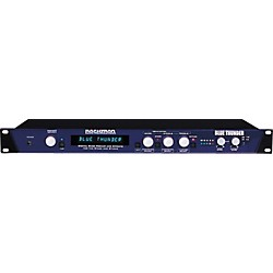 Rocktron Blue Thunder Bass Preamp with Multi-Effects (001-1411)