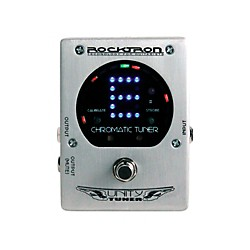 Rocktron Boutique Series Unity Floor Pedal Tuner (001-1655)