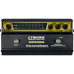 Rocktron Cyborg Digital Reverb Guitar Effects Pedal (USED004000 001-1436)