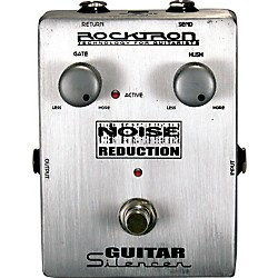 Rocktron Guitar Silencer Noise Reduction Guitar Effects Pedal (001-1647)