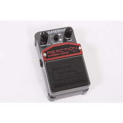 Rocktron Reaction Dynamic Filter Guitar Effects Pedal (USED005001 001-1627)